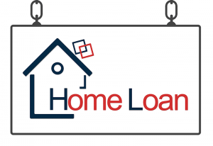 home loans red and blue